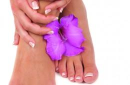 Manicure | Pedicure