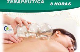 Ventosaterapia Terapeutica